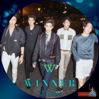 WINNER 2014 S S -Japan Collection-汎用