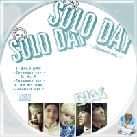 SOLO DAY-Japanese ver-A