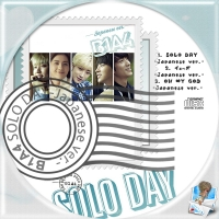 SOLO DAY-Japanese ver-A★