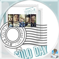 SOLO DAY-Japanese ver-A★汎用