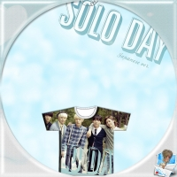 SOLO DAY-Japanese ver★汎用