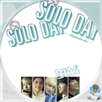 SOLO DAY-Japanese ver-A汎用