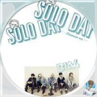 SOLO DAY-Japanese ver汎用