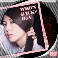 BoA WHOS BACK★