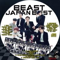 BEAST BEAST JAPAN BEST☆
