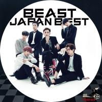 BEAST BEAST JAPAN BEST汎用