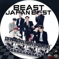 BEAST BEAST JAPAN BEST☆汎用