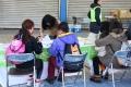140315川崎競馬RUN-27-わさびスイーツ無料試食コーナー