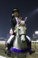 140417川崎08R川崎ジョッキーズカップ-01-誘導馬