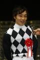 140417川崎08R川崎ジョッキーズカップ-05-優勝騎手インタビュー