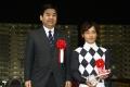 140417川崎08R川崎ジョッキーズカップ-06-記念撮影