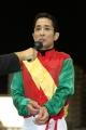 表彰式:張田京騎手 1_1