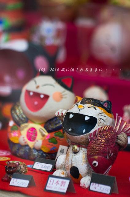2014年7月 ある日の奈良の風景4