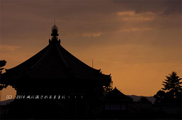 2014年7月 ある日の奈良の風景3