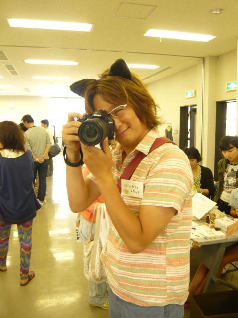 Ookuraさん