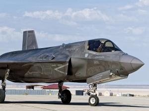 F-35実機