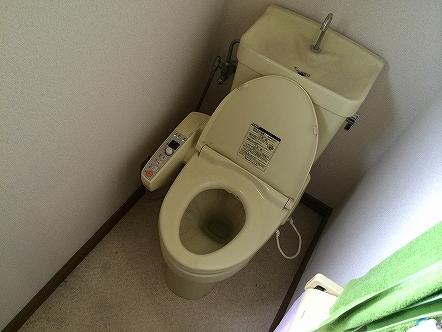 上総の自宅トイレ交換001