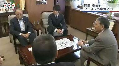 NHK広島⑥
