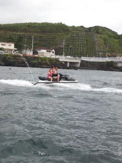 浜遊びジェット5