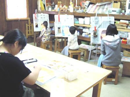 今日の教室1