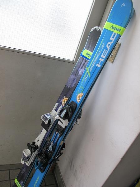 スキー道具19