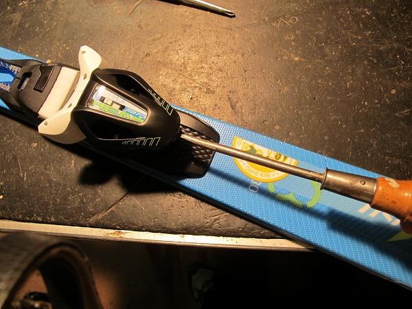スキー道具4