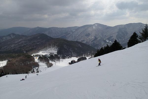恐羅漢スキー場