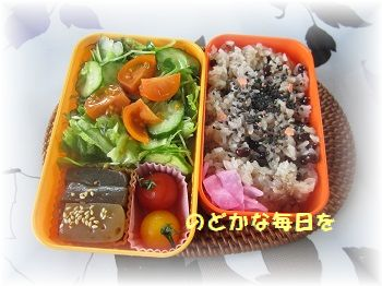 207お弁当 ブログ
