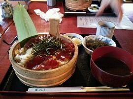 昼てこね寿司 ブログ