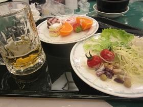 315 夕食 バイキング ブログ