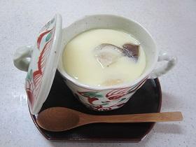茶碗むし ブログ