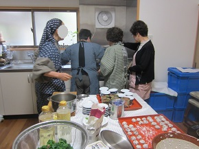 430料理4 ブログ