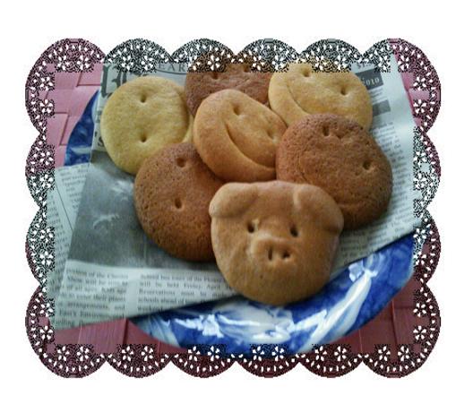 505 クッキー ブログ