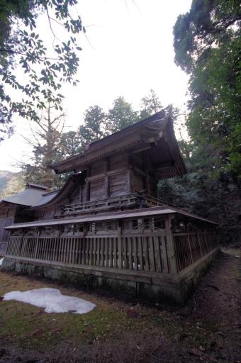 摩多羅神社