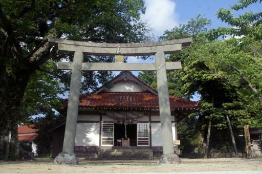 多根の佐毘売山神社