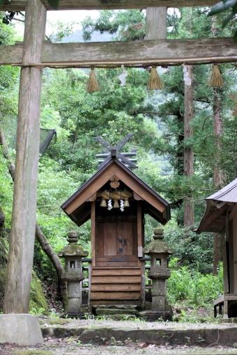 佐田の厳島神社
