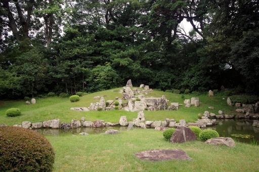 万福寺庭園