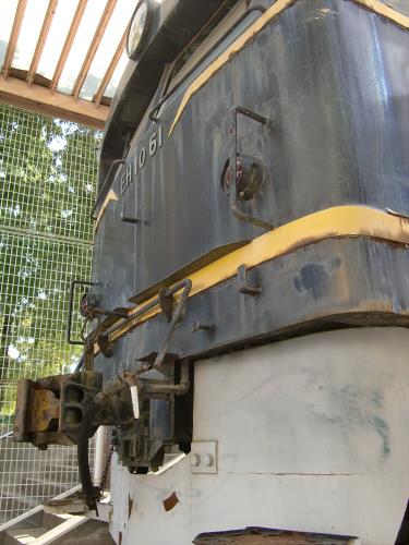 EH1061電気機関車-09
