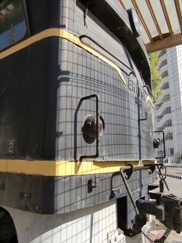 EH1061電気機関車-16