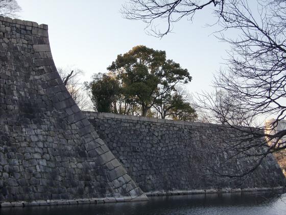 大坂城公園梅林2014-23