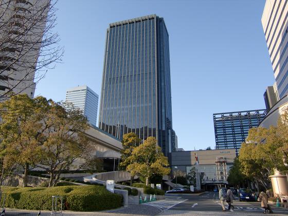 大坂城公園梅林2014-27
