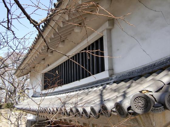 大阪城公園梅林20132-03