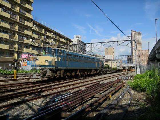 城東貨物線画像とか動画04