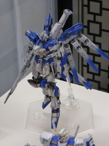 メタボの模型コンテスト10-18