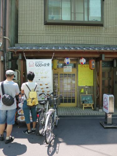 6月と9月の大阪日本橋06