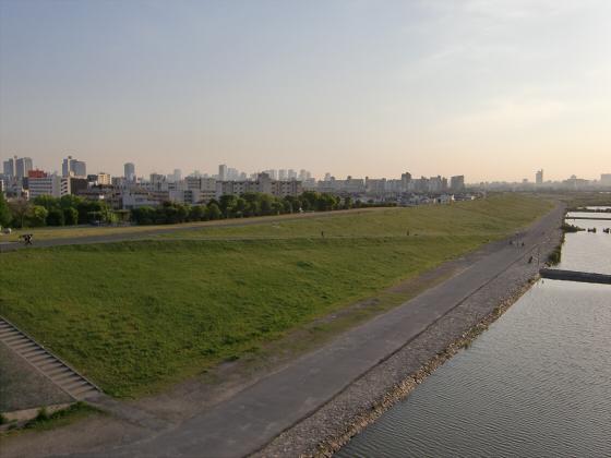 菅原城北大橋10