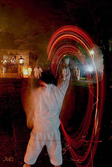 20140203御篝神事10