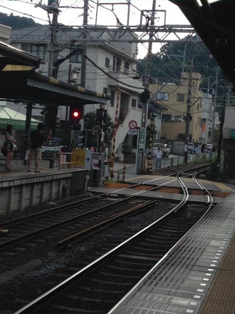 江ノ電 1
