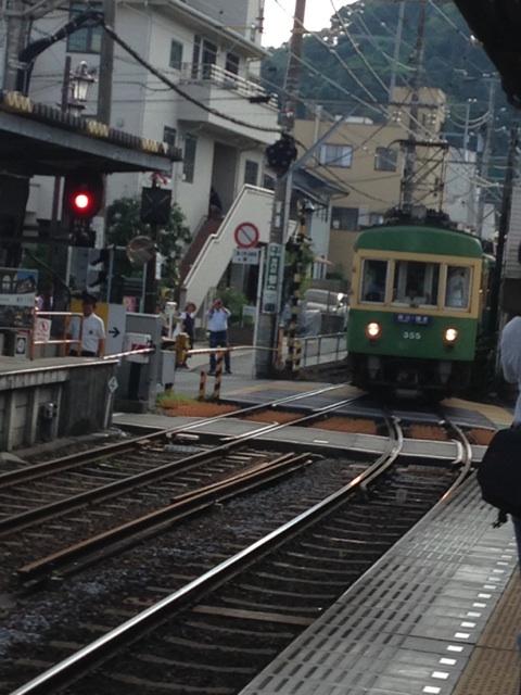 江ノ電 3