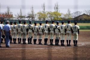 第130回北信越高校野球・新潟県大会
